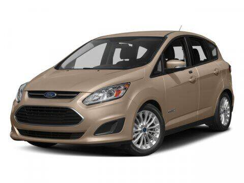 2017 Ford C-MAX Hybrid for sale at Crown Automotive of Lawrence Kansas in Lawrence KS
