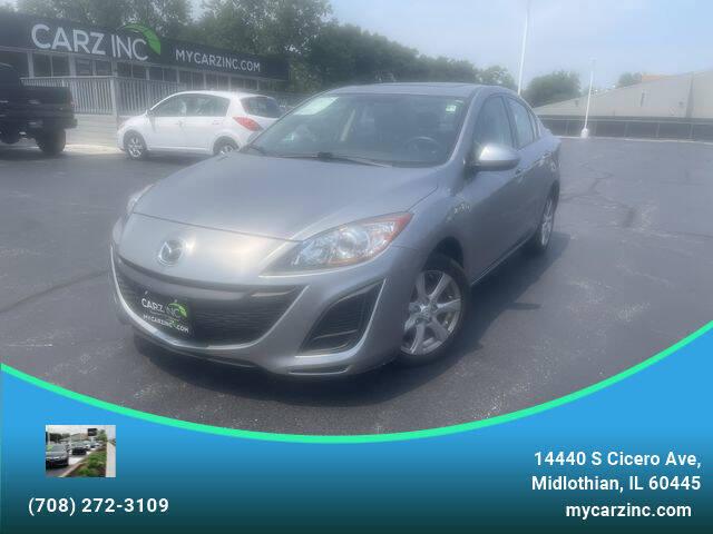 2010 Mazda MAZDA3 for sale in Midlothian, IL