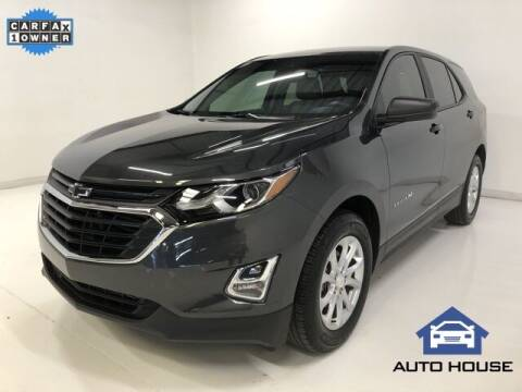 2020 Chevrolet Equinox for sale at Auto House Phoenix in Peoria AZ