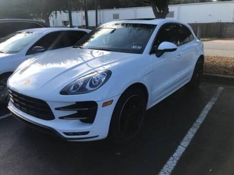 2015 Porsche Macan for sale at Southern Auto Solutions-Jim Ellis Hyundai in Marietta GA