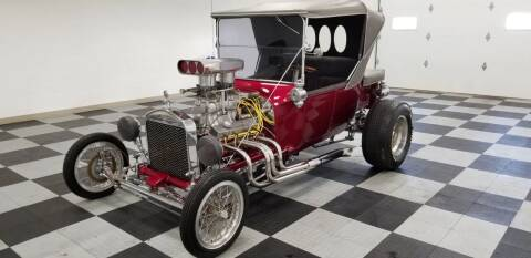 1924 Ford Model T for sale at 920 Automotive in Watertown WI