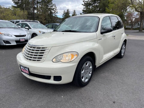 2006 Chrysler PT Cruiser for sale at Local Motors in Bend OR