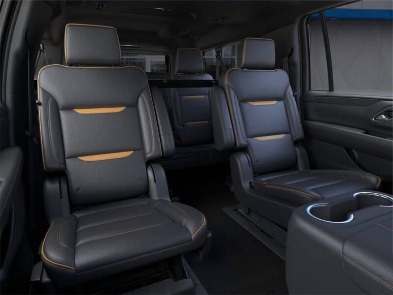 2021 GMC Yukon XL 4x4 AT4 4dr SUV - Aitkin MN