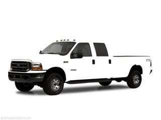 2002 Ford F-250 Super Duty for sale at Show Low Ford in Show Low AZ