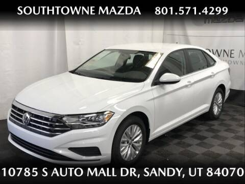 2020 Volkswagen Jetta for sale at Southtowne Mazda of Sandy in Sandy UT