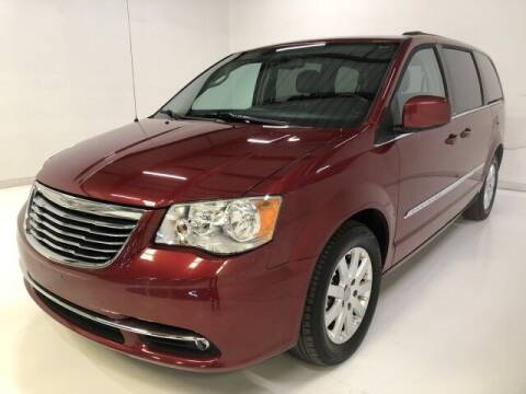 2014 Chrysler Town and Country for sale at AUTO HOUSE PHOENIX in Peoria AZ