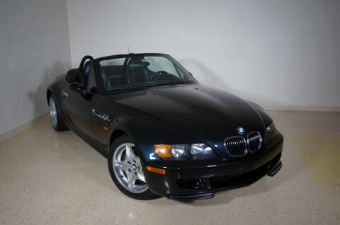 1998 BMW M for sale at TopGear Motorcars in Grand Prarie TX