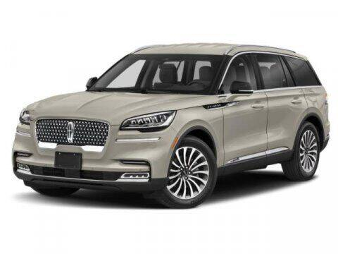 2022 Lincoln Aviator for sale at Bill Alexander Ford Lincoln in Yuma AZ