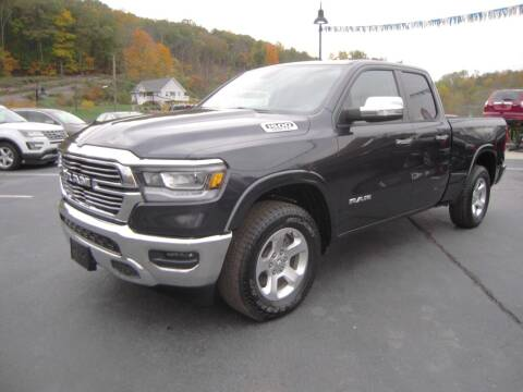 2020 RAM Ram Pickup 1500 for sale at 1-2-3 AUTO SALES, LLC in Branchville NJ