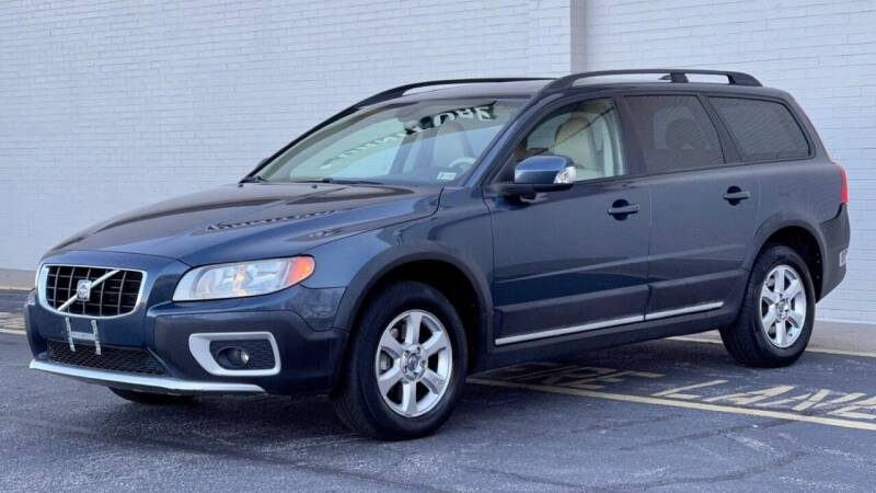 2009 Volvo XC70 for sale at Carland Auto Sales INC. in Portsmouth VA