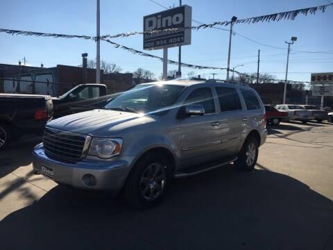 2008 Chrysler Aspen for sale at Dino Auto Sales in Omaha NE