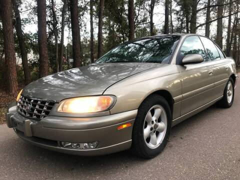1999 Cadillac Catera for sale at Next Autogas Auto Sales in Jacksonville FL