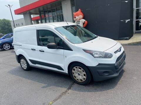 2015 Ford Transit Connect Cargo for sale at Car Revolution in Maple Shade NJ
