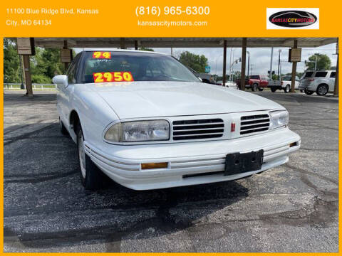 1994 Oldsmobile Eighty-Eight Royale for sale at Kansas City Motors in Kansas City MO