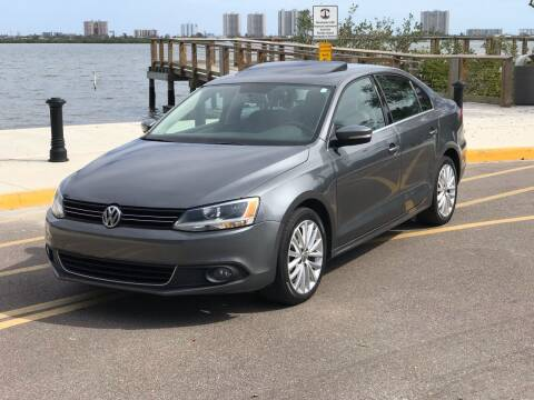 2011 Volkswagen Jetta for sale at Orlando Auto Sale in Port Orange FL