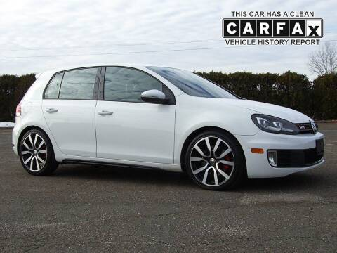 2012 Volkswagen GTI for sale at Atlantic Car Company in East Windsor CT