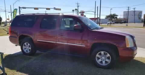 2011 GMC Yukon XL for sale at Budget Motors in Aransas Pass TX
