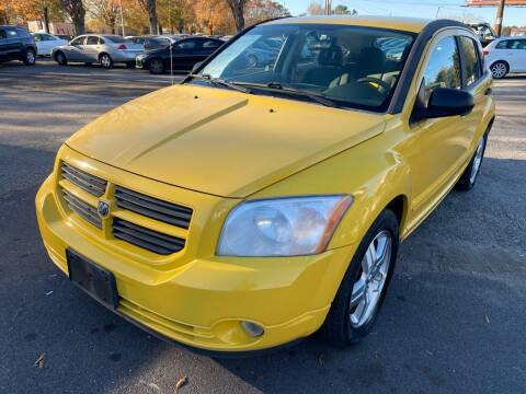2007 Dodge Caliber for sale at Atlantic Auto Sales in Garner NC