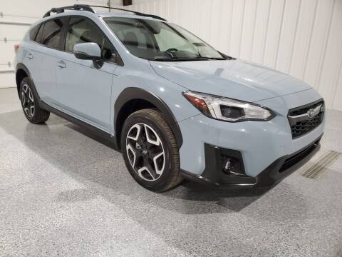 2020 Subaru Crosstrek for sale at Hatcher's Auto Sales, LLC - Buy Here Pay Here in Campbellsville KY
