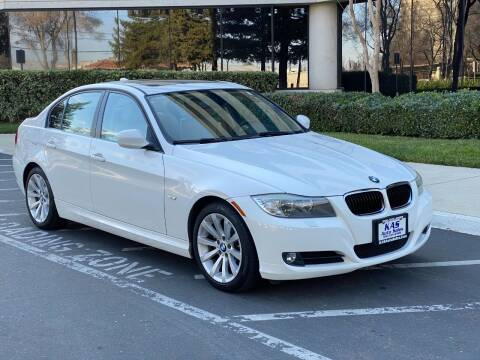 2011 BMW 3 Series for sale at KAS Auto Sales in Sacramento CA