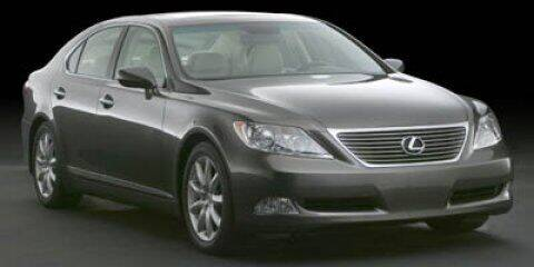 2007 Lexus LS 460 for sale at J T Auto Group in Sanford NC