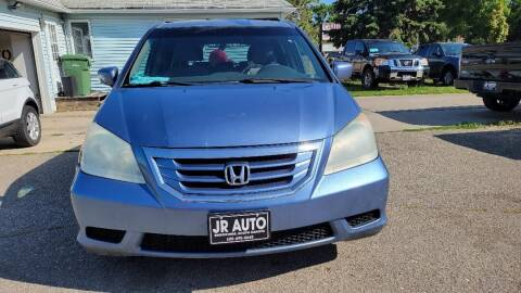 2009 Honda Odyssey for sale at JR Auto in Brookings SD