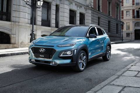 2021 Hyundai Kona for sale at XS Leasing in Brooklyn NY