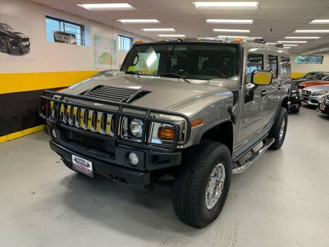 2005 HUMMER H2 for sale at Newton Automotive and Sales in Newton MA
