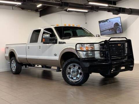 2014 Ford F-350 Super Duty for sale at Texas Prime Motors in Houston TX