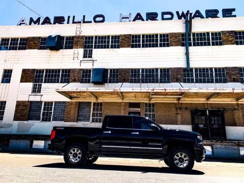 2016 Chevrolet Silverado 1500 for sale at Mickdiesel Motorplex in Amarillo TX