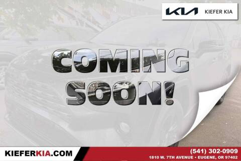 2020 Toyota RAV4 Hybrid for sale at Kiefer Kia in Eugene OR