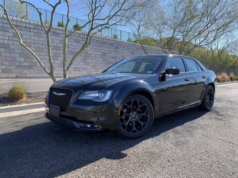 2019 Chrysler 300 for sale at AUTO HOUSE TEMPE in Tempe AZ
