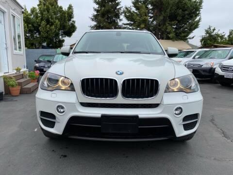 2011 BMW X5 for sale at Ronnie Motors LLC in San Jose CA