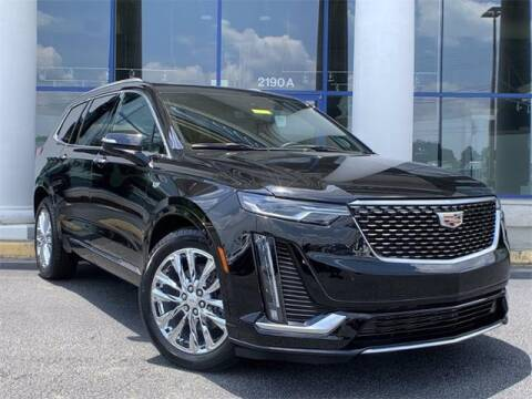 2021 Cadillac XT6 for sale at Southern Auto Solutions - Capital Cadillac in Marietta GA