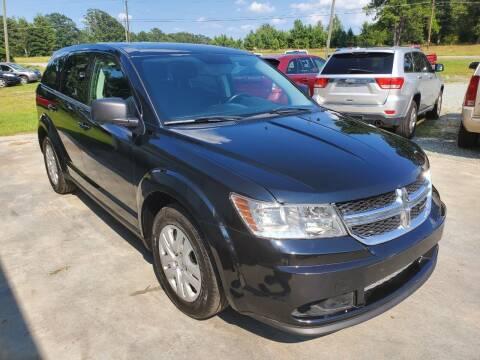 2014 Dodge Journey for sale at Karas Auto Sales Inc. in Sanford NC