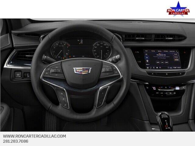 2020 Cadillac XT5 Premium Luxury 4dr SUV - Houston TX