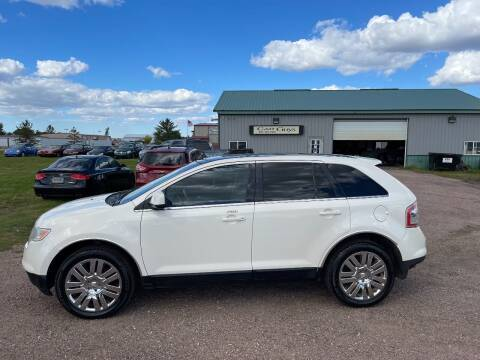2008 Ford Edge for sale at Car Guys Autos in Tea SD