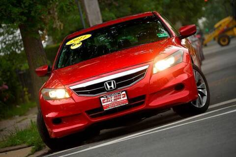2011 Honda Accord for sale at Buy Here Pay Here Auto Sales in Newark NJ