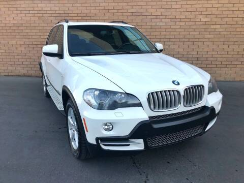 2009 BMW X5 for sale at MK Motors in Sacramento CA