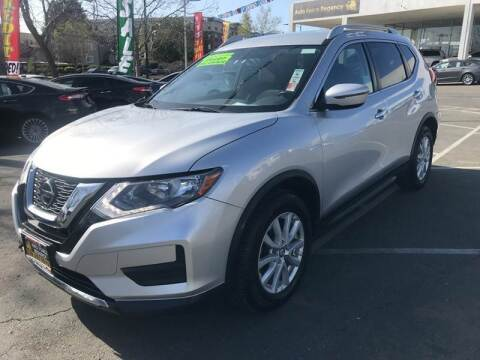 2018 Nissan Rogue for sale at Autos Wholesale in Hayward CA
