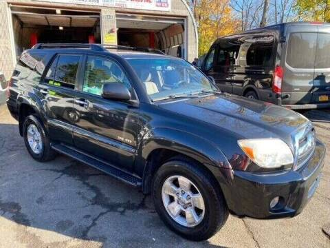2007 Toyota 4Runner for sale at Deleon Mich Auto Sales in Yonkers NY