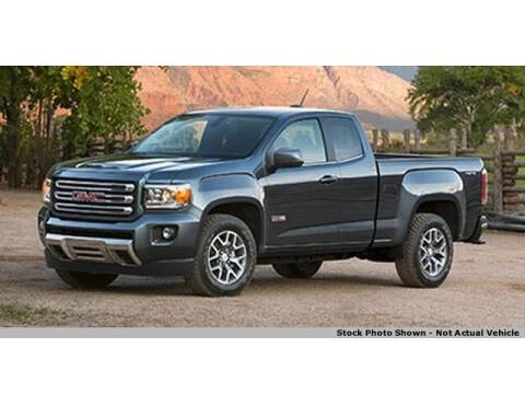 2016 GMC Canyon for sale at Jeff Drennen GM Superstore in Zanesville OH