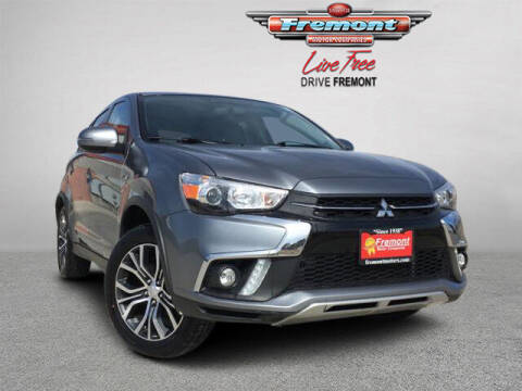2019 Mitsubishi Outlander Sport for sale at Rocky Mountain Commercial Trucks in Casper WY