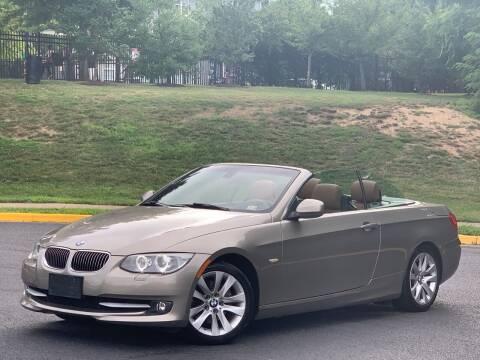 2011 BMW 3 Series for sale at Diamond Automobile Exchange in Woodbridge VA