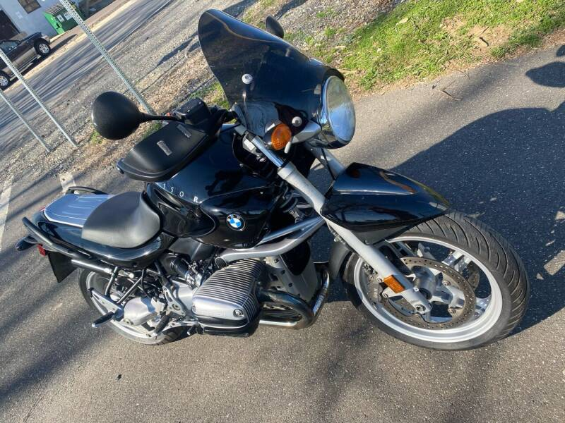 2002 BMW R1150r for sale at P&H Motors in Hatboro PA
