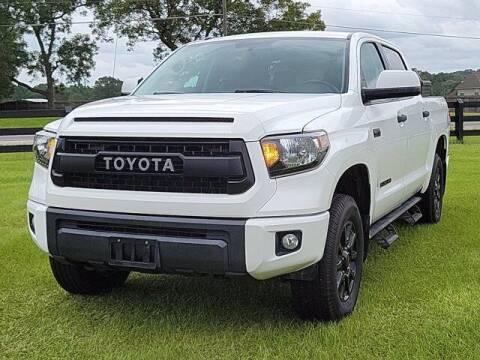 2017 Toyota Tundra for sale at Bratton Automotive Inc in Phenix City AL