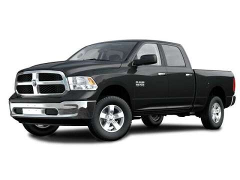 2014 RAM Ram Pickup 1500 for sale at West Motor Company in Hyde Park UT