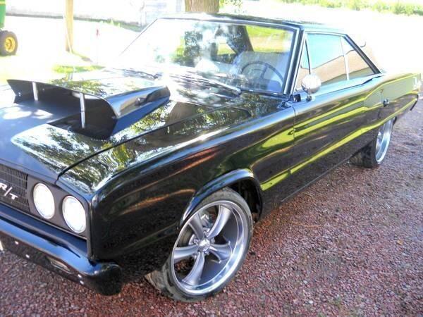 1967 Dodge Coronet for sale in Hobart, IN