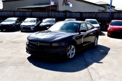 2017 Dodge Charger for sale at Auto Hunters in Houston TX