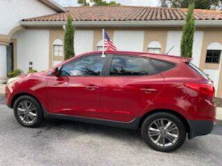 2014 Hyundai Tucson for sale at Play Auto Export in Kissimmee FL